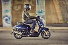 2018 Kymco Like 150i Review 14 Fast Facts