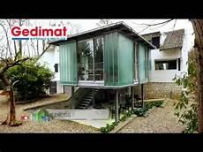 veranda sur pilotis extension sur pilotis gedimat ma maison s agrandit se