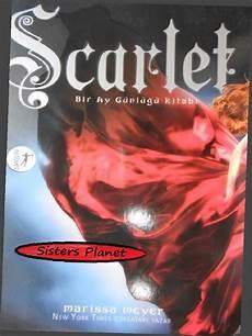 marissa meyer scarlet bir ay g 252 nl 252 ğ 252 2 kitap
