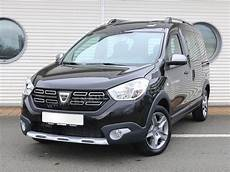 Dacia Dokker Stepway Reimport Kaufen