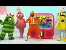 black on yo gabba gabba black on yo gabba gabba