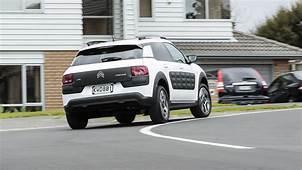 Citroen C4 Cactus  Review Roadtest