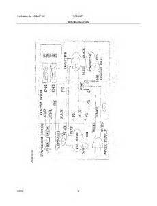 parts for frigidaire fac125p1a1 air conditioner appliancepartspros com