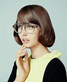 cute bob haircuts for teenage girls sleek hair popular