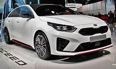 Kia Ceed Sportswagon 2018 Premiere Bilder Technische Daten - kia proceed 2019 kofferraum masse used car reviews cars