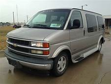 2000 Chevrolet Express  Pictures CarGurus