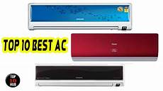 best air prices top 10 best air conditioner brands in the world top ac