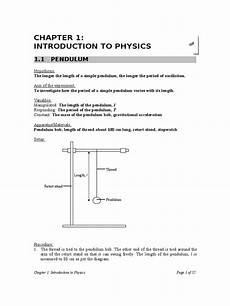 physics form 4 momentum experiments physics form 4 temperature momentum
