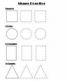 drawing shapes worksheets 1081 room 104 con im 225 genes primeros grados forma geom 233 trica fichas