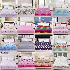 new king queen size fitted sheet only one piece not including pillowcase in bedding sets from