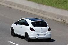 Avis Opel Corsa 1 3 Cdti 75 Opel Corsa 4 1 3 Cdti 75 Ch L Essai Et Les 94 Avis