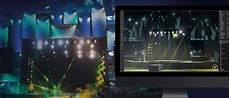 echtzeitvisualisierung mit vision vectorworks spotlight