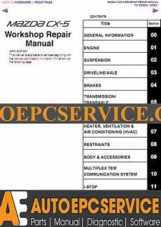 car repair manual download 2012 mazda cx 9 seat position control mazda cx 5 2012 workshop repair manual auto repair software auto epc software auto repair
