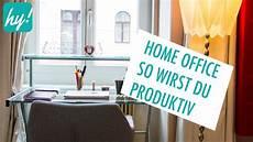 home office setup produktiv zu hause arbeiten