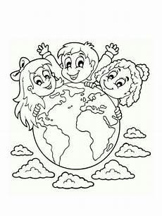 Malvorlagen Umweltschutz Modulhandbuch Ausmalbilder Umweltschutz