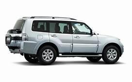 Comparison  Ford Everest Titanium 2017 Vs Mitsubishi