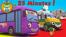 Bobbie Garage by Bobby The And More Vehicles For Children Gecko S