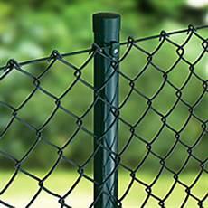 Zaunpfosten Für Maschendrahtzaun - gr 252 ne maschendrahtrollen maschendraht de