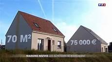 Reportage Tf1 Maisons Confort