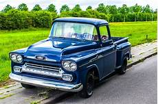 10 Of The Greatest Classic Trucks Built