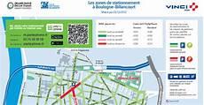 Paiement Mobile Du Stationnement Transports 224 Boulogne