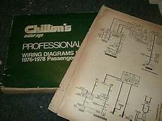 1977 Dodge Aspen Plymouth Volare Oversized Wiring Diagrams