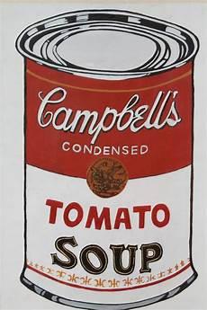 Logan Moffat 15 Pastiche Of Andy Warhol S Quot Cbells