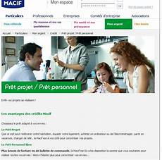 pret personnel macif macif www macif fr d 233 couvrez les cr 233 dits conso en ligne