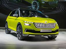 Skoda To Develop 6 New Models For Vw India