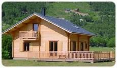 Maison En Bois En Kit Roumanie