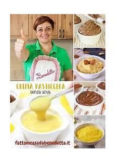 crema al cioccolato fatta in casa da benedetta crema pasticcera al caffe fatta in casa da benedetta ricerca google nel 2020 ricette