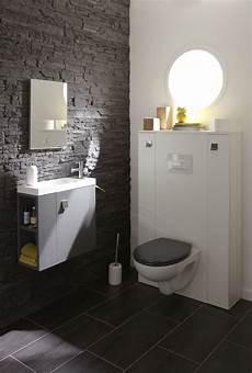 photo de wc des wc tout en gris et blanc leroy merlin