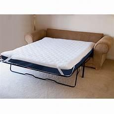 futon pad bedroom futon mattress pad to make your sleep more