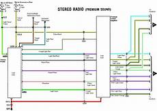 Toyota Corolla Radio Wiring Diagram Free Wiring Diagram