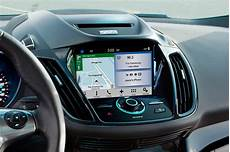 ford sync 3 ford sync 3 better and faster if not a standout
