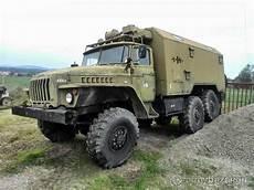 ural 4320 diesel