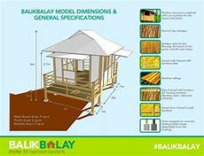 bahay kubo house plan 14 best bahay kubo design philippines images on pinterest