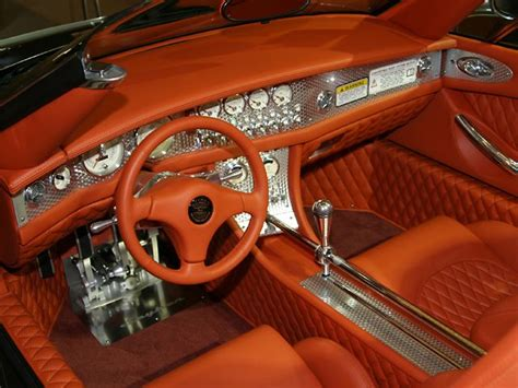 19 Best Images About Supercars Interior On Pinterest