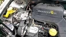 Resolution De Prechauffage Renault Megane 1 9 Dti Part1