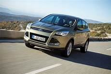 Ford Kuga Mk2 Review 2012 On