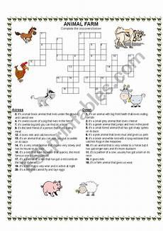 animal farm revision worksheets 14028 vocabulary revision animal farm esl worksheet by keyeyti