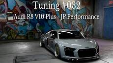 Need For Speed Payback Tuning 032 Audi R8 V10 Plus Jp