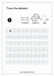lowercase letter e worksheets 24621 alphabet tracing worksheets small letters alphabet tracing sheets tracing letters