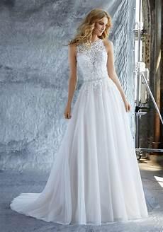 katie wedding dress style 8213 morilee