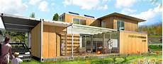 Construction Modulaire Container Container House Modular Home Construction Home Ideas