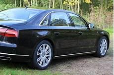 audi a8 2013 length 2013 audi a8 l w12 6 3 quattro sedan w12 awd auto