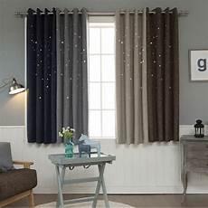 rideau design chambre creux rideaux pour salon moderne chambre d 233 corations