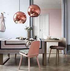 Wohnideen Wohnzimmer Selber Machen - diy wohnideen in kupfer farbe und blumenel anleitung