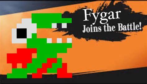 Fygar Dig Dug