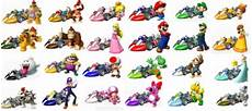 mario kart wii personnages les personnages wiki mario kart fandom powered by wikia